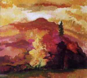 Есен в Чифлик