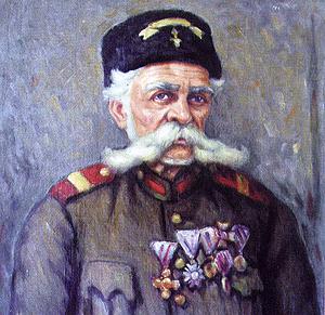 Опълченецът Петър Табаков