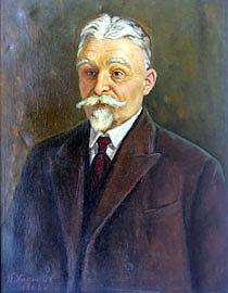 Минко Марковски