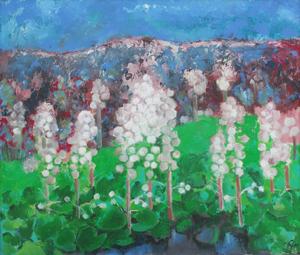 Пролет в Рогачева река