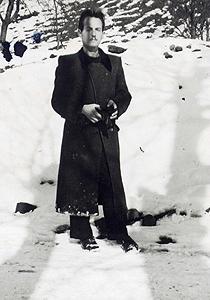 Иван Шошков, 25 февр. 1944 г.