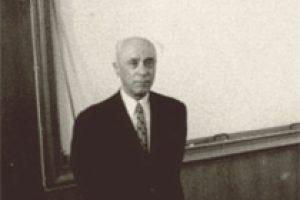 Проф. Никола Шипковенски в Бон