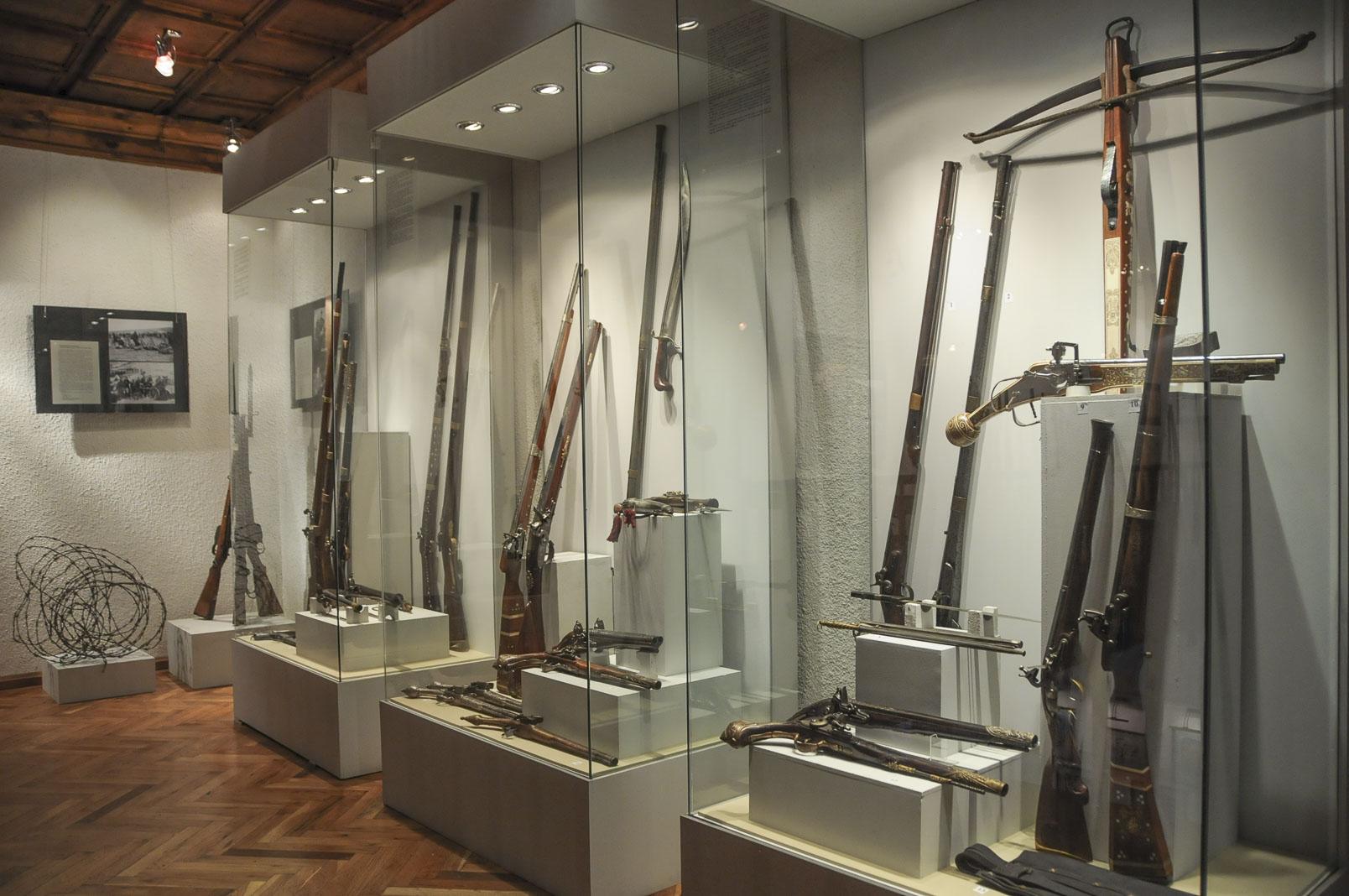 troyan-museum-istorichesko-orajie-7